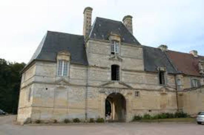 Journées du patrimoine 2019 - Visite guidée de la cour Saint-Catherine de Sienne