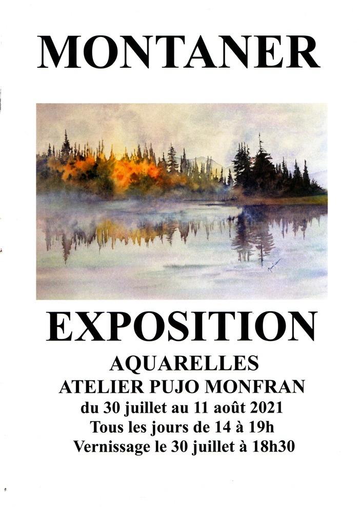 exposition aquarelle