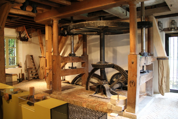 Journées du patrimoine 2020 - Visites guidées du moulin Russon