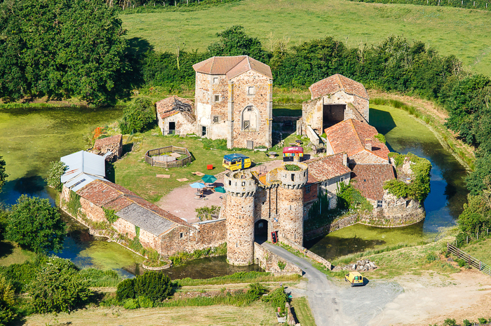 Journées du patrimoine 2020 - Week-end de découvertes patrimoniales au château !