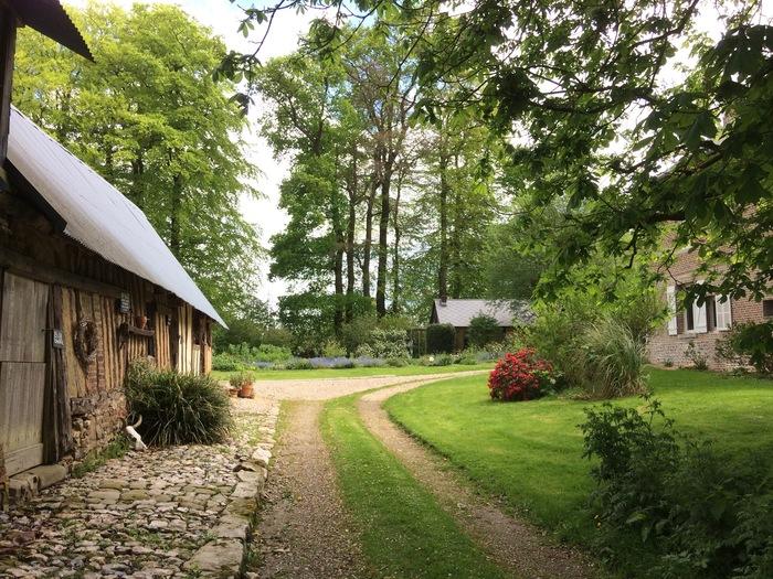 Journées du patrimoine 2019 - Visite guidée d'un Clos Masure Cauchois