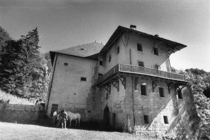 Journées du patrimoine 2020 - Visite commentée du cellier d'Epierre