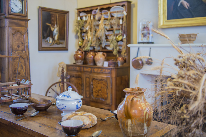 Journées du patrimoine 2019 - Les patoisants investissent le musée !