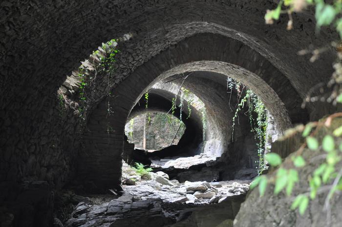 Journées du patrimoine 2020 - Exposition et présentation des recherches sur l'ancienne mine d'argent