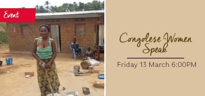 Pour célébrer le mois de la Francophonie, venez en apprendre plus sur le Congo grâce à l'intervention de quatre femmes congolaises vivant à Manchester.