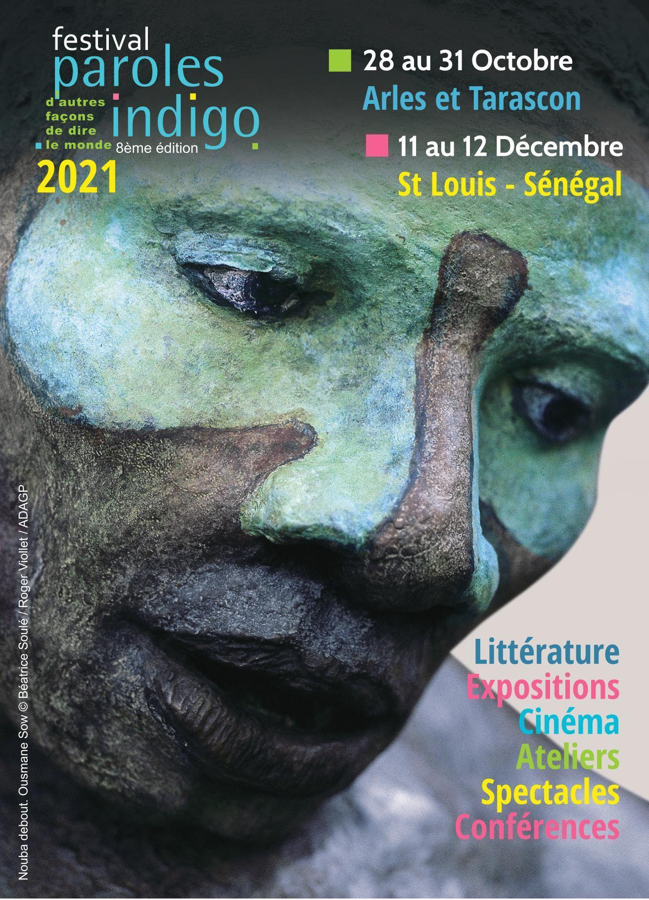 Un festival littéraire à la rencontre des mondes arabe et africain.