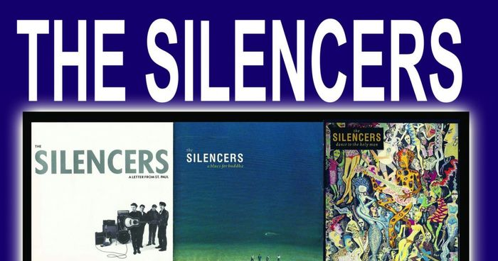 The Silencers & Battle