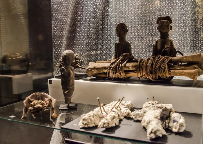 Journées du patrimoine 2020 - Visite guidée du musée - éclairages sur la magie