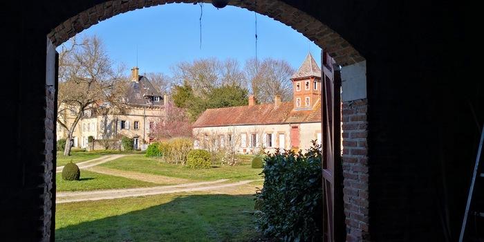 Journées du patrimoine 2020 - Visite du Chateau d'Auzon