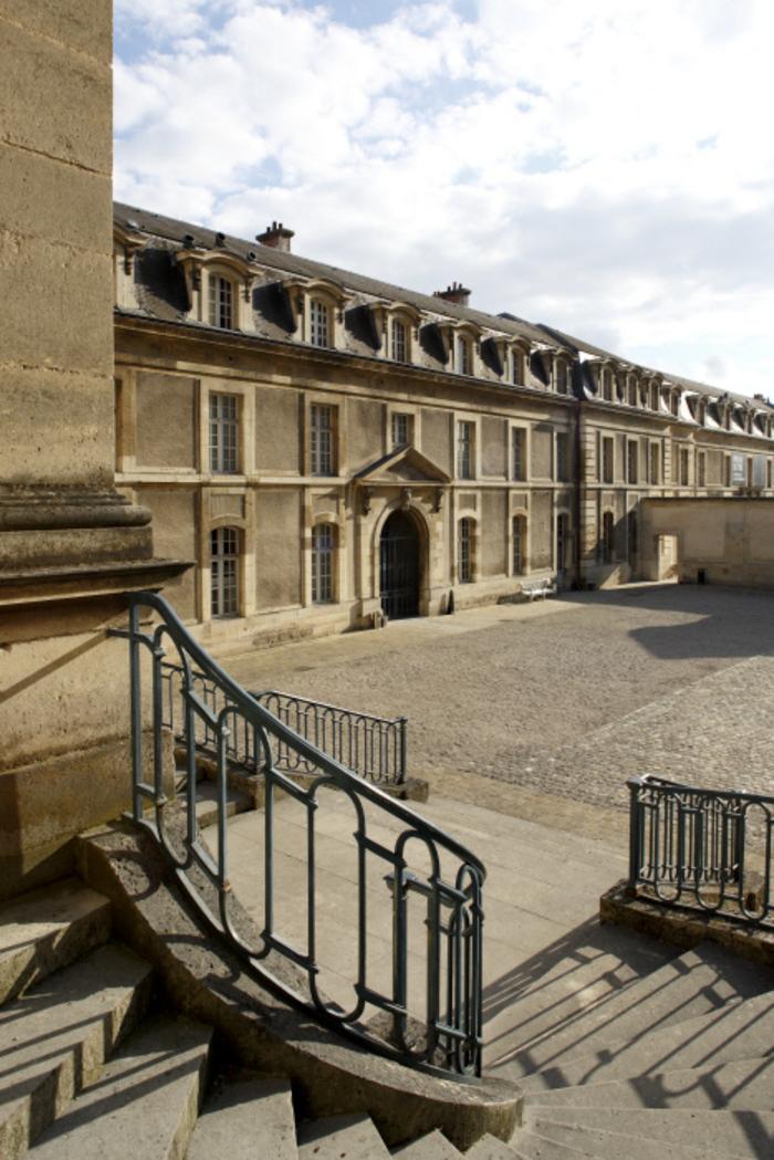 Journées du patrimoine 2019 - Visite libre du Palais du Tau