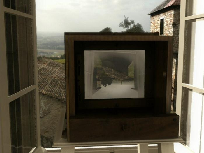 Journées du patrimoine 2019 - Les origines de la photographie