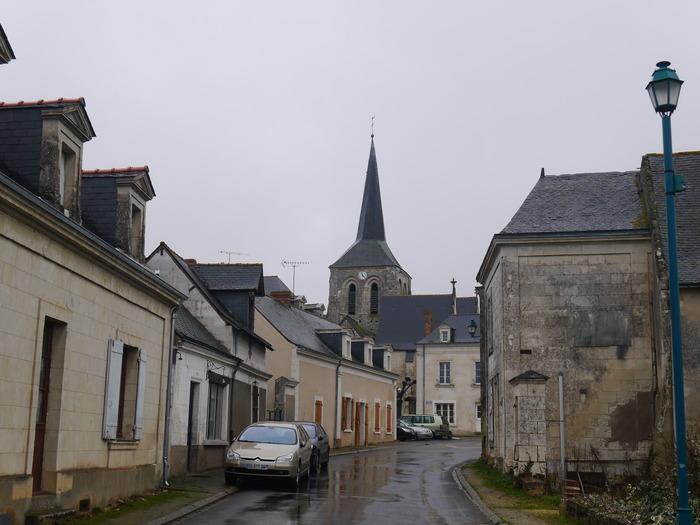Journées du patrimoine 2020 - Visite de notre église au clocher tors