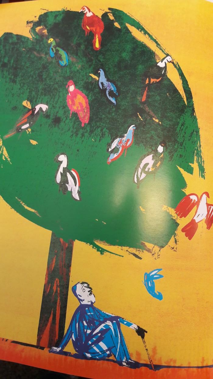 Journées du patrimoine 2020 - Lecture de contes méditerranéens pour petits et grands