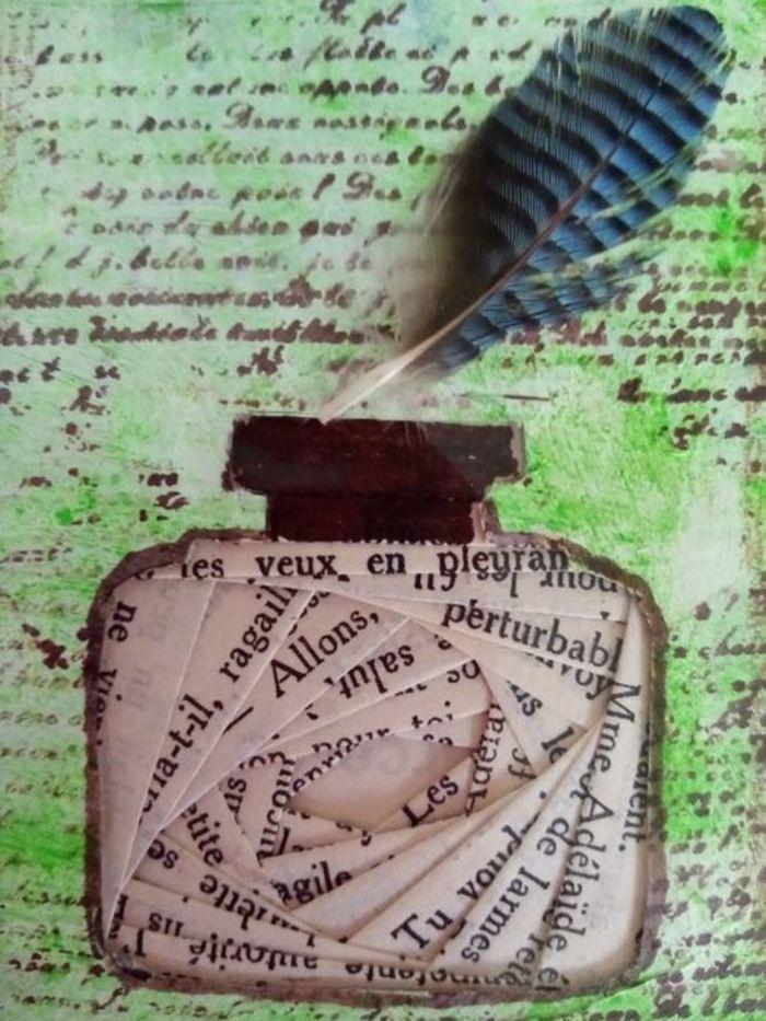 Journées du patrimoine 2020 - Ateliers d'écriture