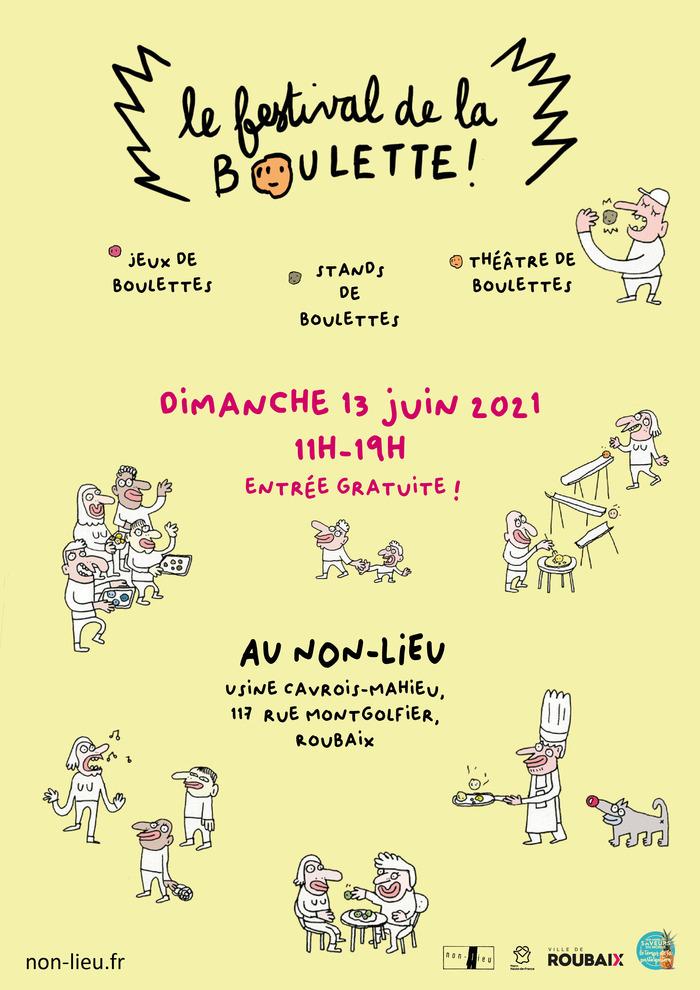 Le Festival de la Boulette
