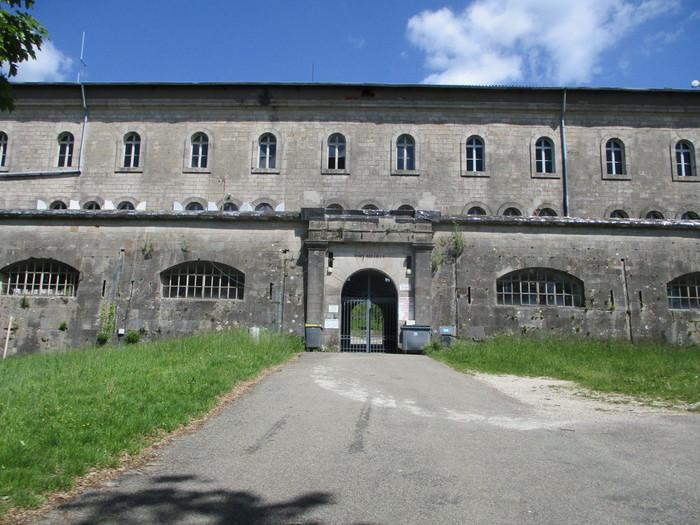 Journées du patrimoine 2020 - Fort de Bregille : visite-exposition