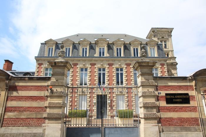 Journées du patrimoine 2020 - De l'amiénoise au château : parcours guidé