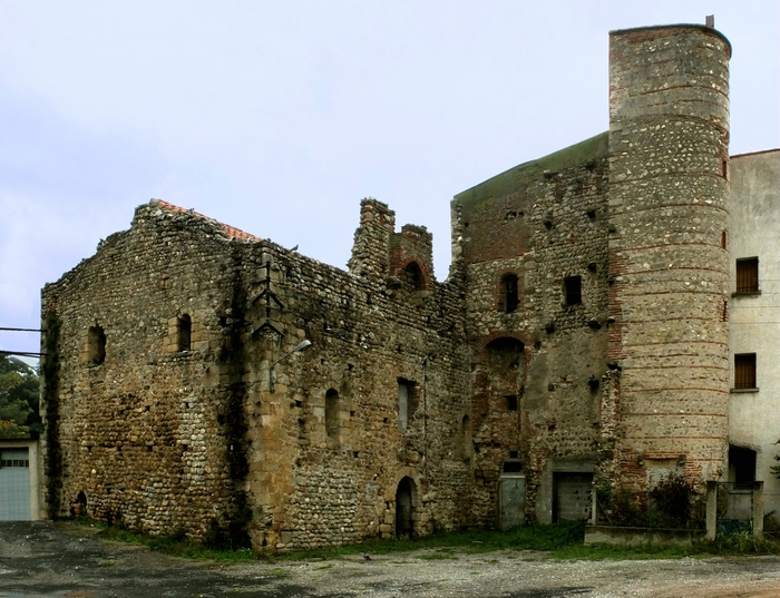 Journées du patrimoine 2020 - Visite du site médiéval de Taxo d'Avall