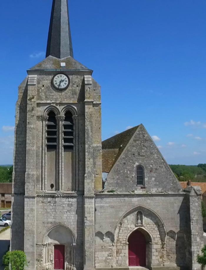 Journées du patrimoine 2020 - Découvrez l'église Notre Dame de l'Assomption