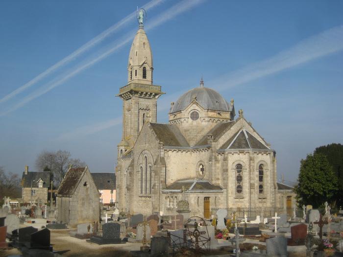 Journées du patrimoine 2019 - Visite guidée de la Chapelle Notre-Dame de Lignou