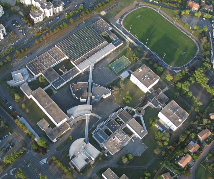 Journées du patrimoine 2019 - « Histoire de Bahuts » : À la découverte du lycée