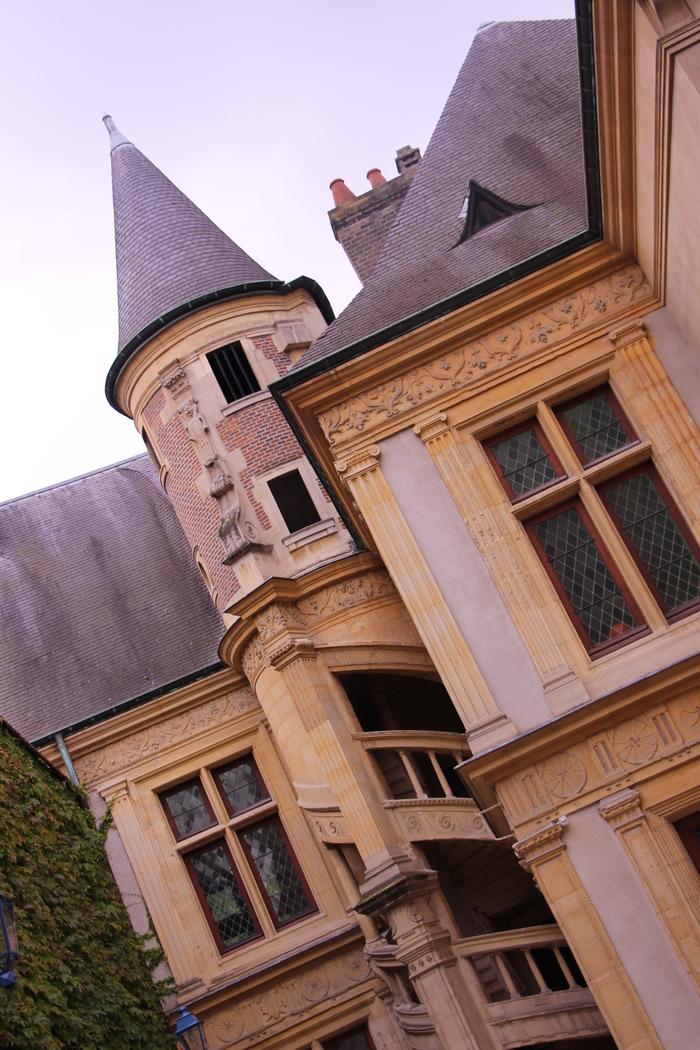 Journées du patrimoine 2019 - Découverte de l'Hôtel de La Salle