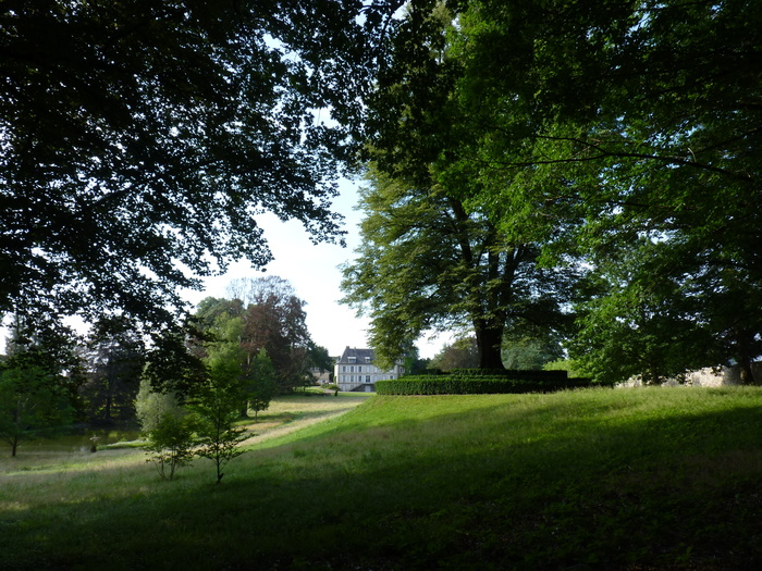 Journées du patrimoine 2020 - Visite guidée de l'arboretum, du jardin de curé et de la chapelle