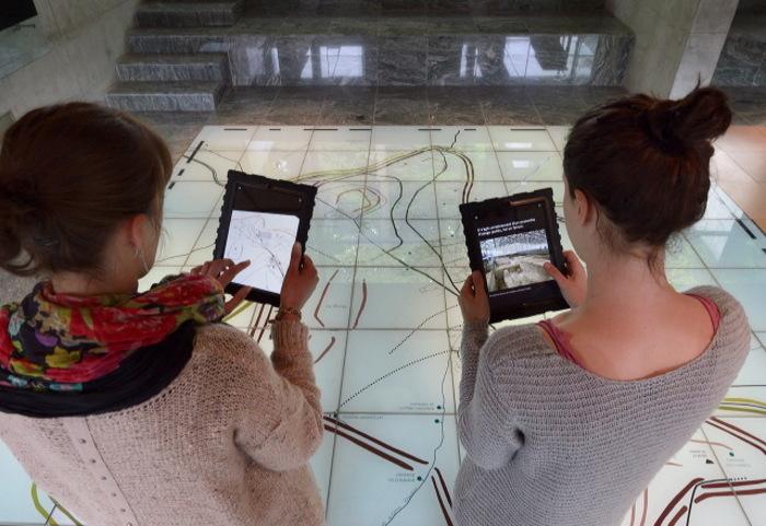 Journées du patrimoine 2020 - Explorez Bibracte en réalité augmentée