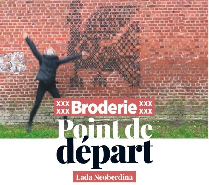 Broderie : point de départ | Lada Neoberdina