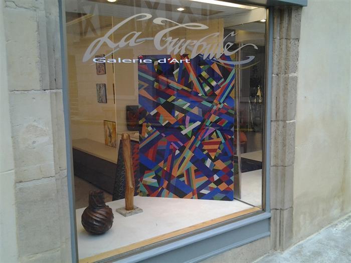 Journées du patrimoine 2020 - Galerie d'art La Turbule