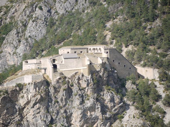 Journées du patrimoine 2020 - Visite guidée du FORT DES SALETTES
