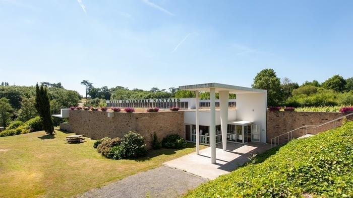 Journées du patrimoine 2020 - Visite guidée du musée du Vignoble Nantais