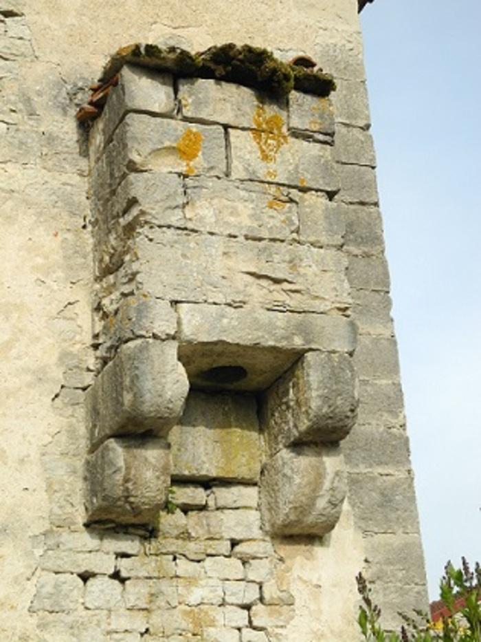 Journées du patrimoine 2019 - Visite guidée du donjon de l'ancienne maison seigneuriale de l'abbaye de Clairvaux