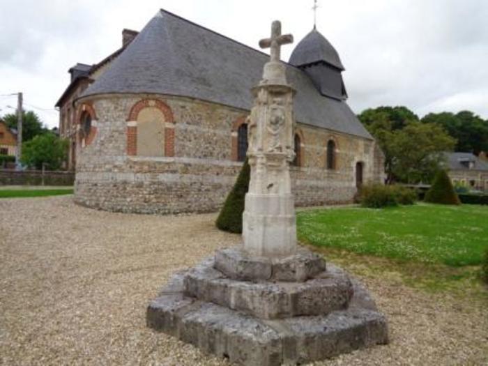 Journées du patrimoine 2019 - Visite libre de la chapelle saint Riquier XVIII avec son 28e salon de peinture et de sculpture