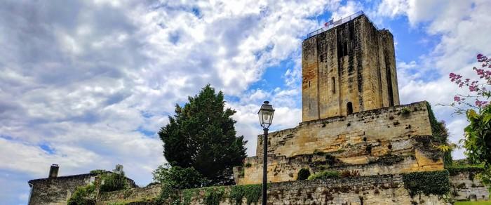 Journées du patrimoine 2020 - Visites Flash & Insolites de Saint-Emilion