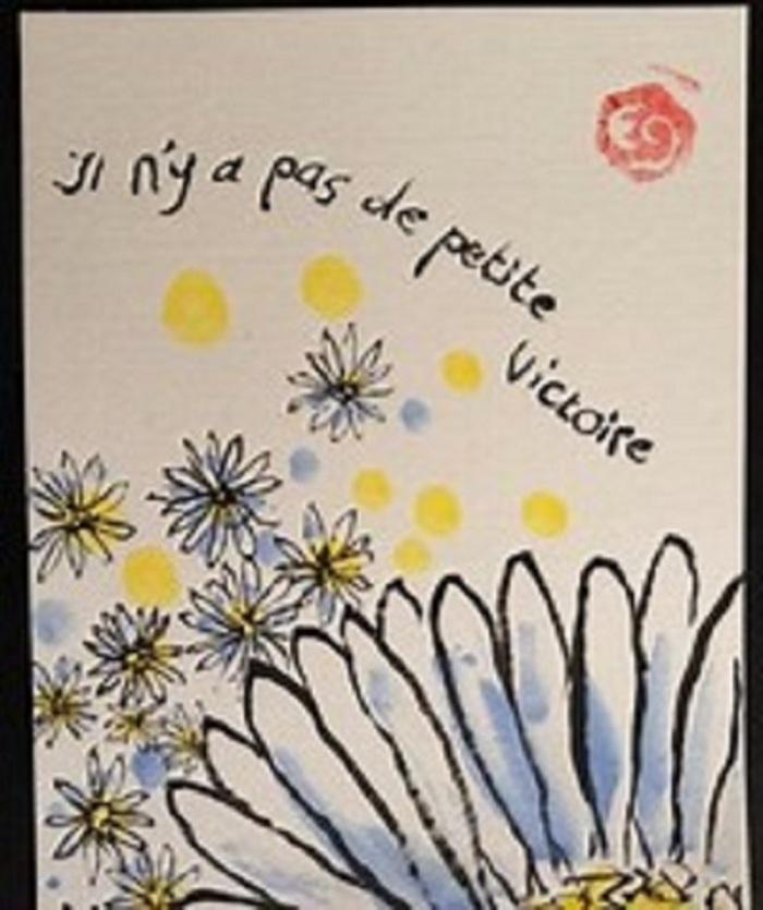 Initié par Koike Kunio, l'etegami consiste en une carte peinte d'un motif accompagné d'un message que l'on envoie à son entourage. Venez créer votre propre carte sur le thème de la nature.