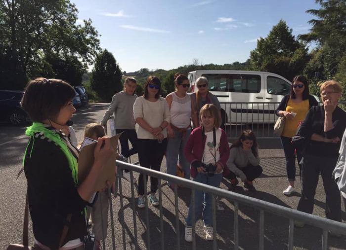 Journées du patrimoine 2019 - Jeu de piste en pays lafrançaisain