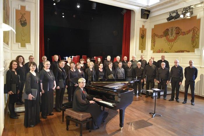 Journées du patrimoine 2020 - Concert par le choeur Micrologus