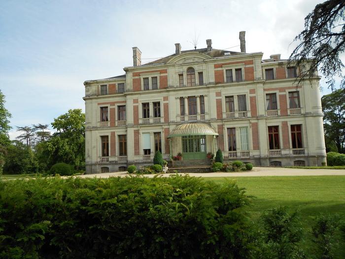 Journées du patrimoine 2019 - Visite conférence du Palais Briau