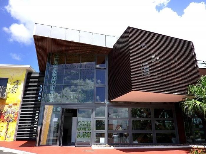 Journées du patrimoine 2020 - Exposition à la bibliothèque Paul Mado à Baie Mahault