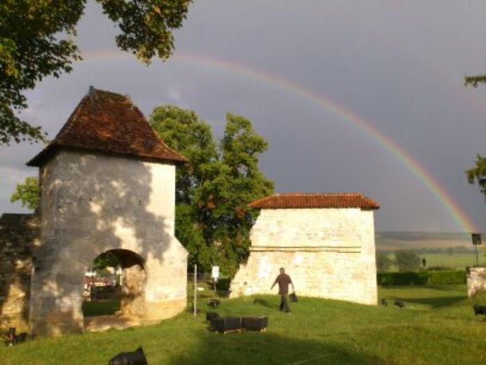 Journées du patrimoine 2019 - Visite guidée des Sites Jeanne d'Arc