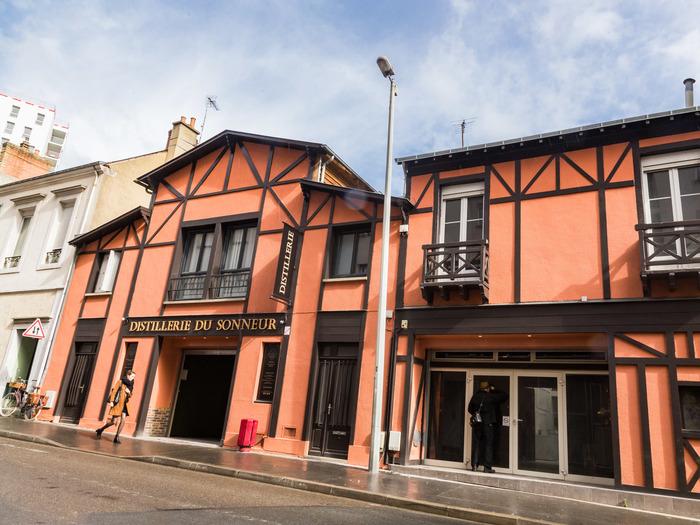 Journées du patrimoine 2019 - Visite guidée de la Distillerie du Sonneur