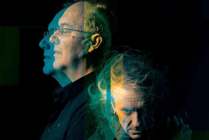 Alain Damasio et Yan Péchin « Entrer dans la couleur » (Reporté)