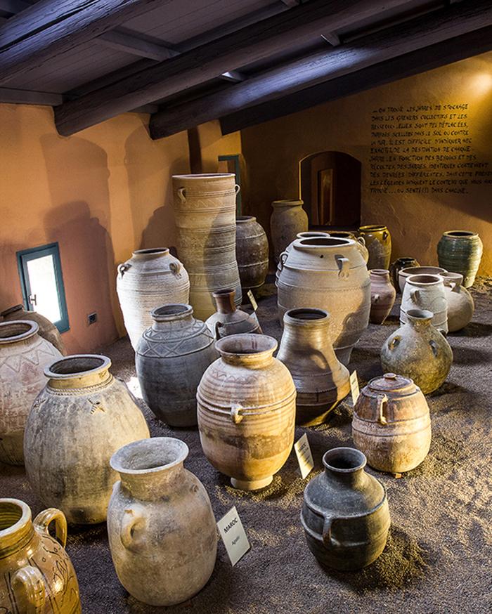 Journées du patrimoine 2020 - Visite libre des collections et de l'exposition temporaire