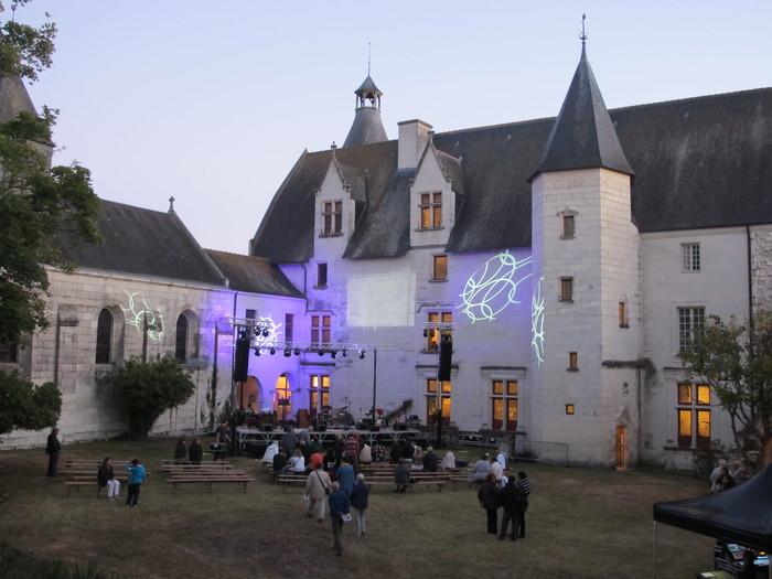 Journées du patrimoine 2019 - À la découverte du château et de la chapelle Saint-Hilaire