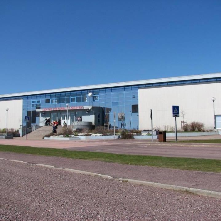 Centre Culturel et Sportif