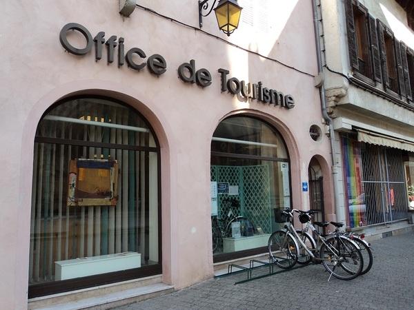 Crédits image : ©Office de tourisme d'Auxonne