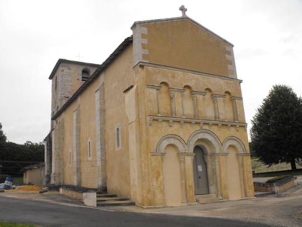 Crédits image : © Église Saint-Félix