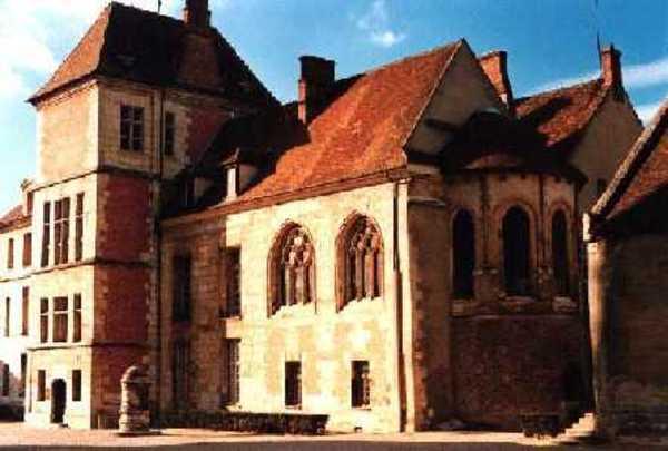 Journées du patrimoine 2018 - Visite guidée de la Cité épiscopale de Meaux