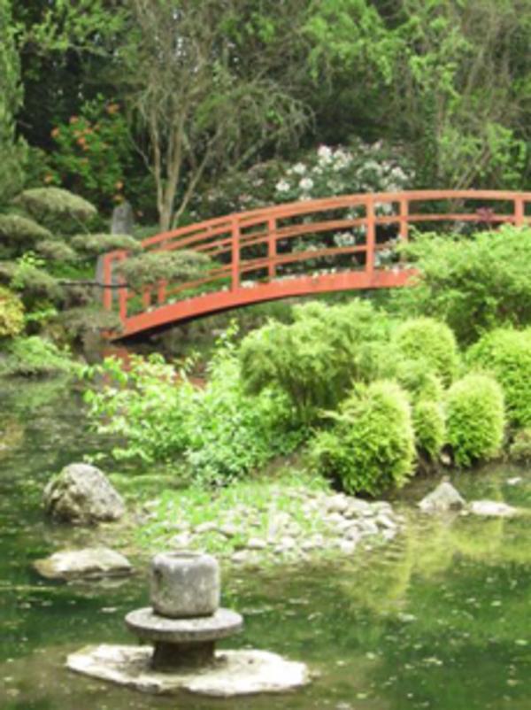 Rendez Vous aux Jardins 2018 -Parc botanique